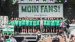 """Werder sagt """"Tag der Fans"""" ab"""