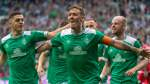 Werder stürmt auf Platz sechs!