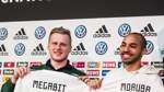 Werder-Duo repräsentiert eNationalmannschaft