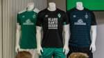 Werder verkauft Antirassismus-Shirts
