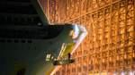 Meyer Werft schließt sechs Wochen lang den Betrieb