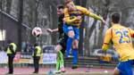 Olaf Blancke strebt den ersten Sieg als Coach der Blau-Gelben gegen Arminia Hannover an.