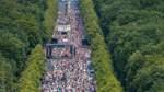 Regierung kritisiert Missachtung von Hygieneregeln bei Demonstration