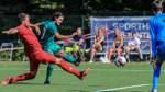 Lotto-Pokal-Halbfinale: FC Oberneuland besiegt SC Borgfeld