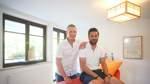 Der Osteopath und der Profifußballer