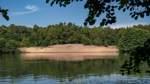 Cluvenhagener See: Die Sonne lockt ungebetene Gäste an