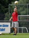 SPORT // Fußball-Testspiel TSV Brunsbrock - FSV Langwedel-Völkersen II