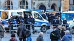 Behörde verbietet Querdenker-Demo in Bremen