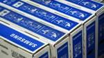 Samsung will Plastik bei Verpackungen weitgehend verbannen