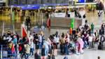 Passagierzahlen am Frankfurter Flughafen erholen sich weiter