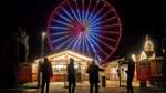 Schausteller eröffnen Drive-In-Weihnachtsmärkten in Niedersachsen