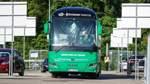 Heidenheimer Fans attackieren Werder-Bus