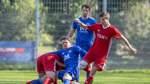 Der FC Verden 04 bleibt wieder ohne Punkte