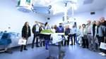Klinikum Bremen-Mitte: Neubau fast bezugsfertig