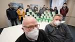 Gymnasium in Delmenhorst kauft 1200 FFP2-Masken