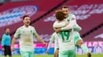 Drei Spieler verdienen sich in München die Note 1