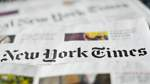 "Zehn Jahre Paywall bei ""New York Times"""