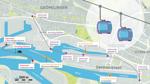 Eine Seilbahn nach Berliner Vorbild für Bremen