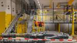 Amazon startet in Achim im Sommer 2021