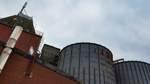 Die alte Schmidt-Mühle wurde vor elf Jahren vom Unternehmen Gut Rosenkrantz aus Neumünster gekauft.