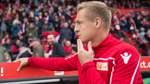 Felix Kroos blutet das Herz
