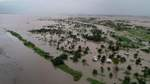 Bis zu 400.000 Obdachlose nach Überschwemmungen in Mosambik