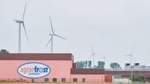 Industrie hat Vorrang vor Windenergie