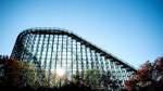 """Nach drei Jahren: """"Colossos""""-Achterbahn wird wieder eröffnet"""
