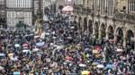Rückenwind für Schülerstreiks
