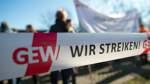 Kaum Streiks in Lilienthal