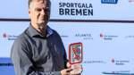 Gert Stürmer ist Trainer des Jahres