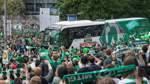 Die Termine zu Werders 120. Geburtstag