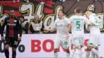 """Werder holt """"Big Points"""" für Europa"""