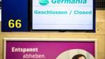 Was Germania-Fluggäste nun tun können