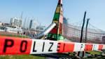 Wegen Corona: Polizei Bremerhaven feiert Jubiläum mit Lied