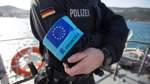 EU beschließt Frontex-Ausbau auf bis zu 10.000 Grenzschützer