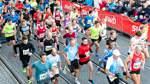 So sieht das Konzept für den Bremen-Marathon aus