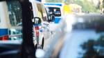 Großeinsatz der Bundespolizei in mehreren Bundesländern