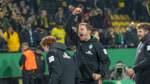 Kohfeldt zum Trainer des Jahres gekürt