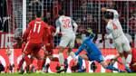 Der deutsche Fußball ist nur noch zweitklassig