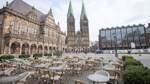 In Bremen sind besonders Jüngere von Corona betroffen