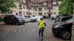 54-Jähriger in Bremen durch Polizeischuss tödlich verletzt