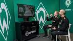 Werder dominiert den HSV im Nordderby