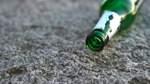 Lösung für Unterstand für die Trinkerszene in Sicht