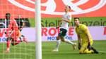 Werders Spieler lassen Kohfeldt im Stich