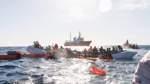 Europa versagt auf dem Mittelmeer
