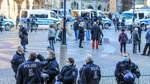 Querdenker gehen gegen Bremer Demo-Verbot vor