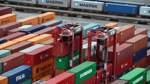 Transportkosten im Asienverkehr enorm gestiegen