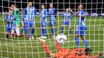 Mit Glück und Pizarro zum Punktgewinn