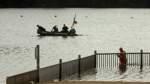 Vermisstenmeldung löst Einsatz auf Mahndorfer See aus